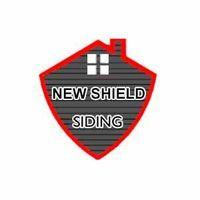 New Shield Siding logo