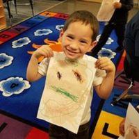 Whatcom Family Cooperative Preschool logo