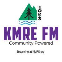 Kmre 1023 Fm logo