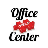 Office Help Center logo