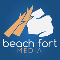 Beach Fort Media logo