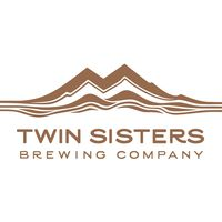 Twin Sisters Brewing Company logo