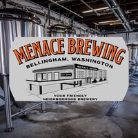 Menace Brewing logo