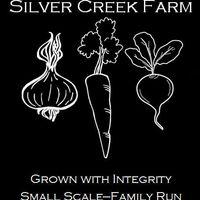 Silver Creek Farm logo