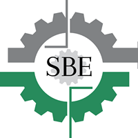 Solution Based Engineering logo