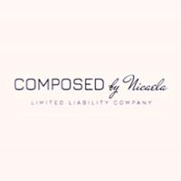 Composed by Nicaela LLC logo