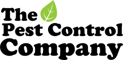 The Pest Control Company logo