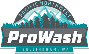 Pacific Northwest ProWash logo