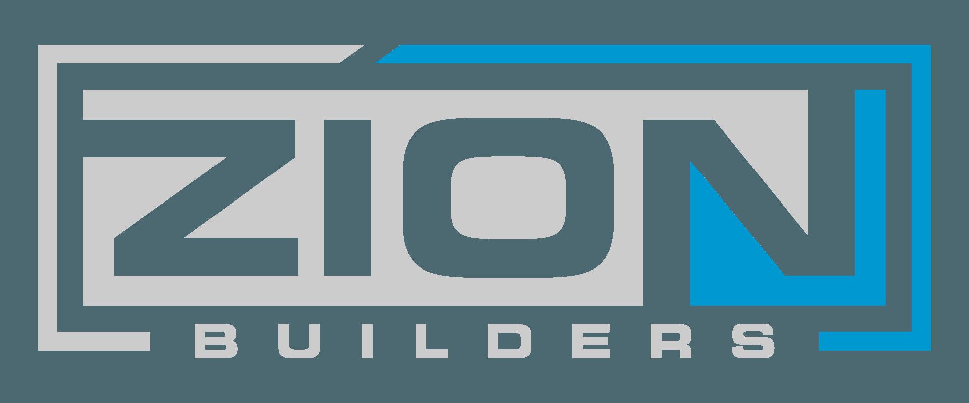 Zion Builders logo