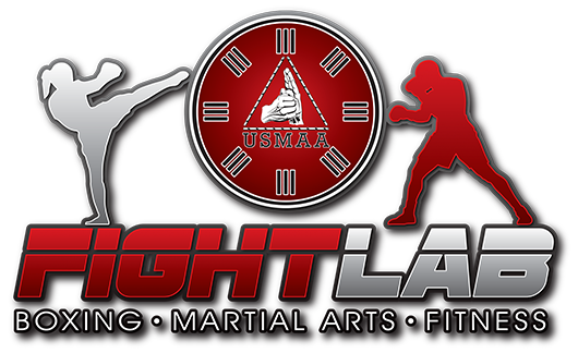 FightLab logo