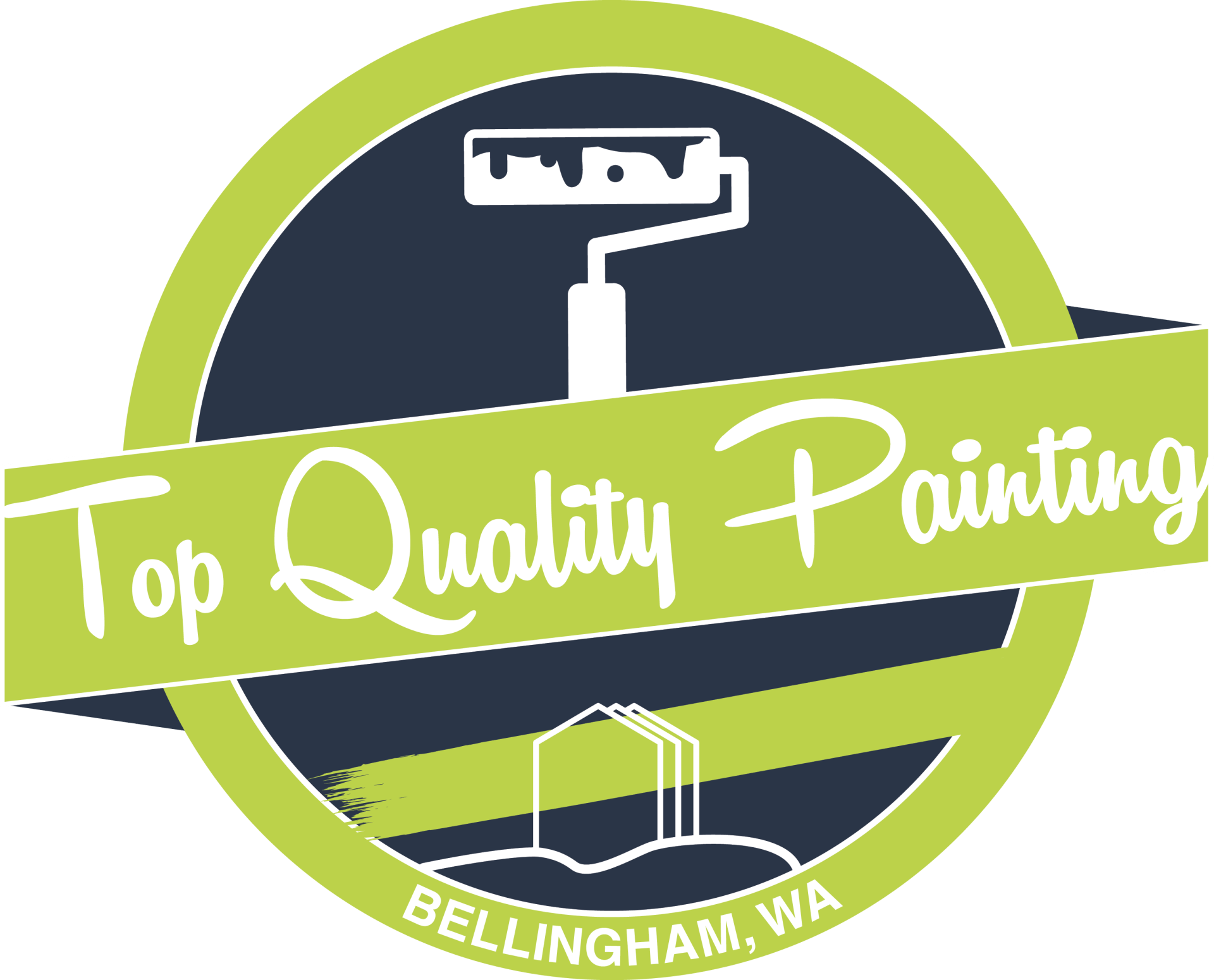Top Quality Painting logo