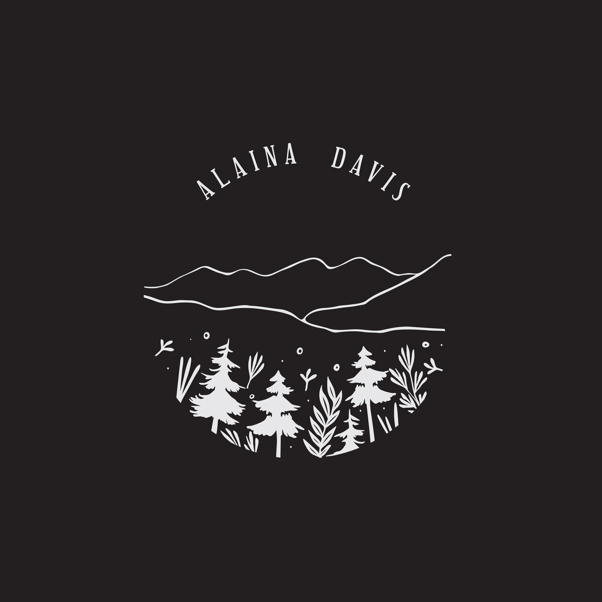 Alaina Davis Photography logo