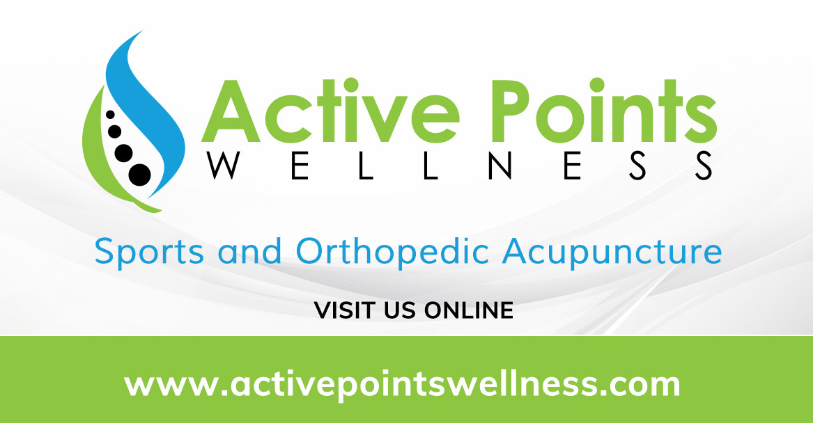 Active Points Wellness LLC logo