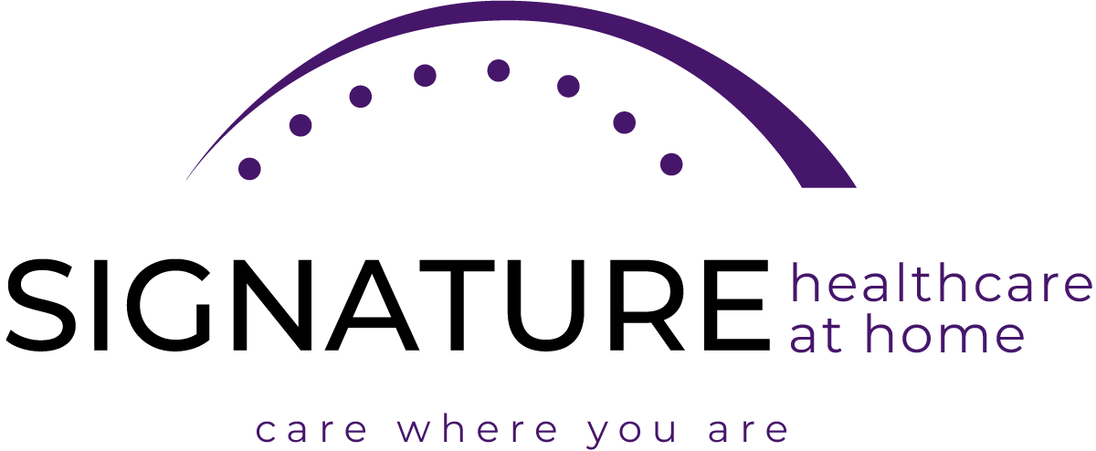 Bellingham Signature HCH: Home Health logo