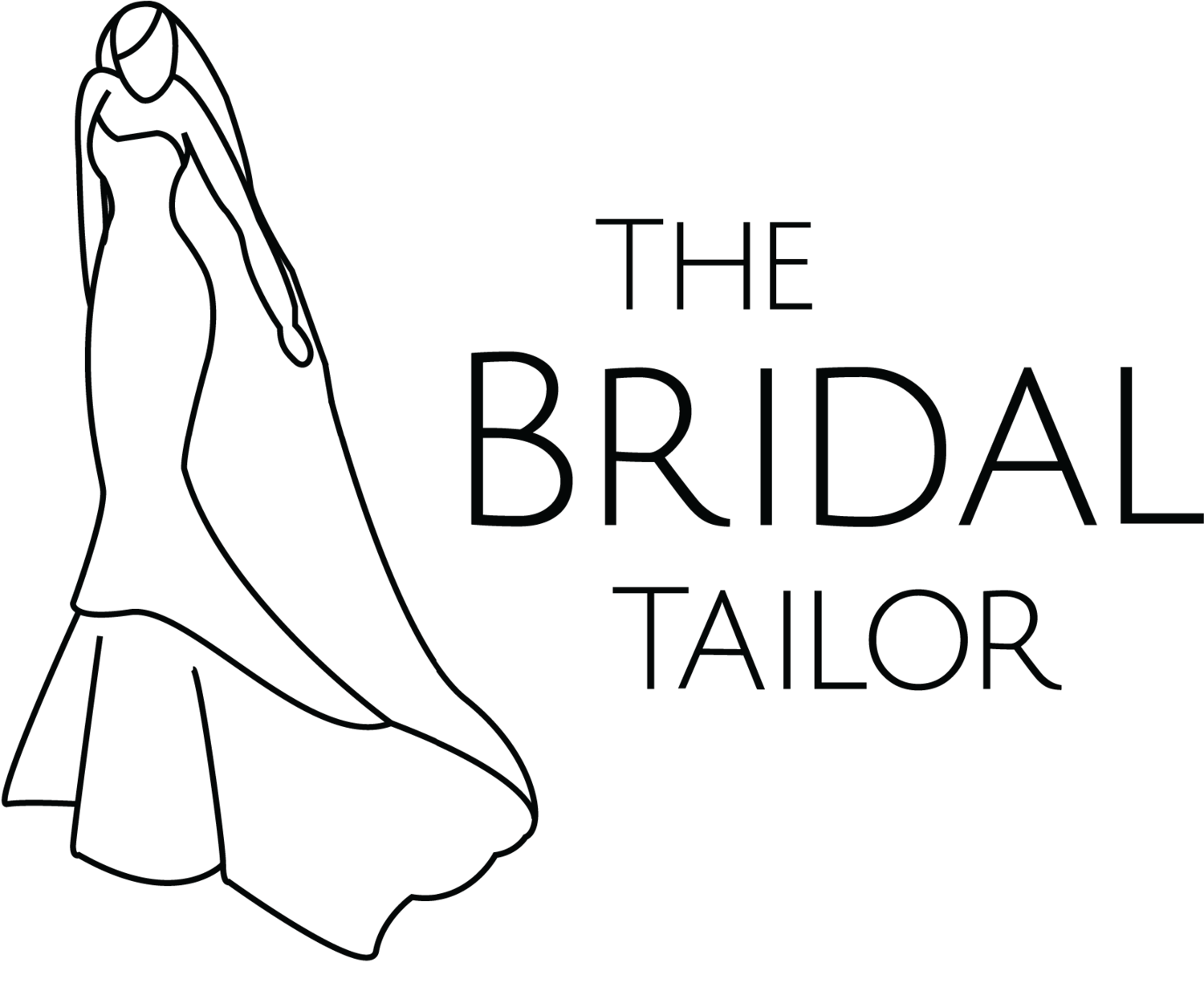 The Bridal Tailor logo