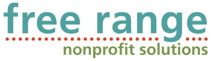 Free Range Nonprofit Solutions logo