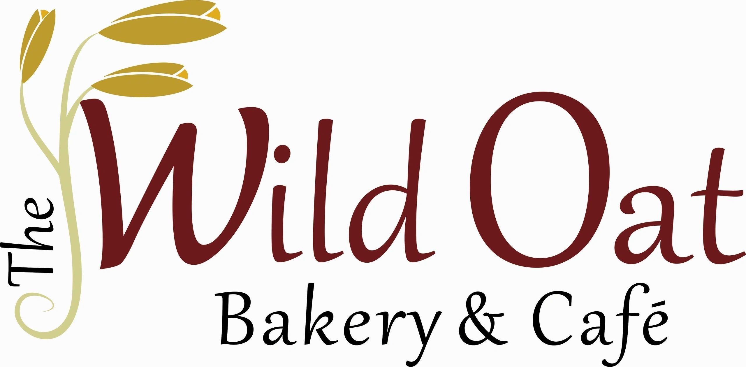 The Wild Oat Bakery & Cafe logo