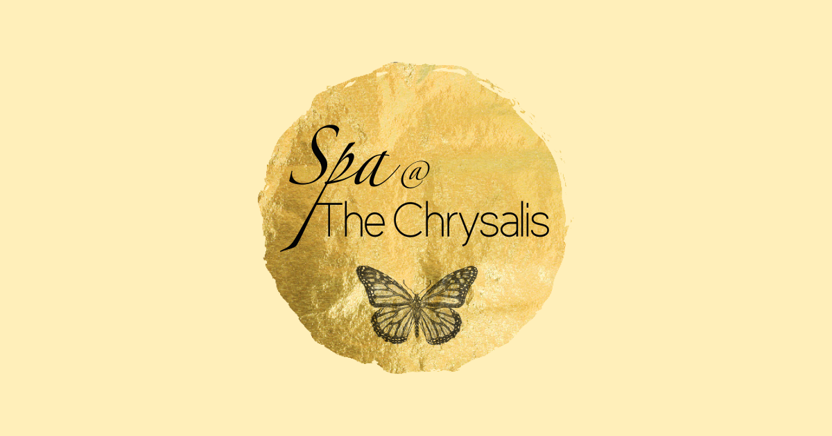 Spa at The Chrysalis Inn Bellingham logo