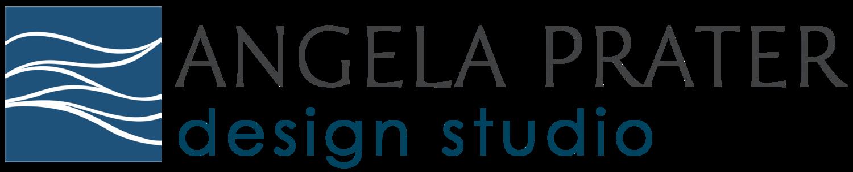 Angela Prater Design Studio logo