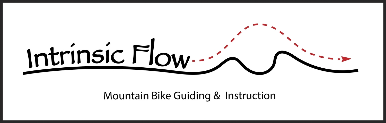 Intrinsic Flow Mountain Bike Guiding & Instruction logo