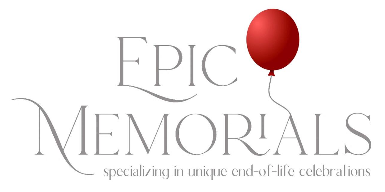 Epic Memorials logo