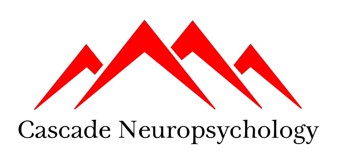 Cascade Neuropsychology logo
