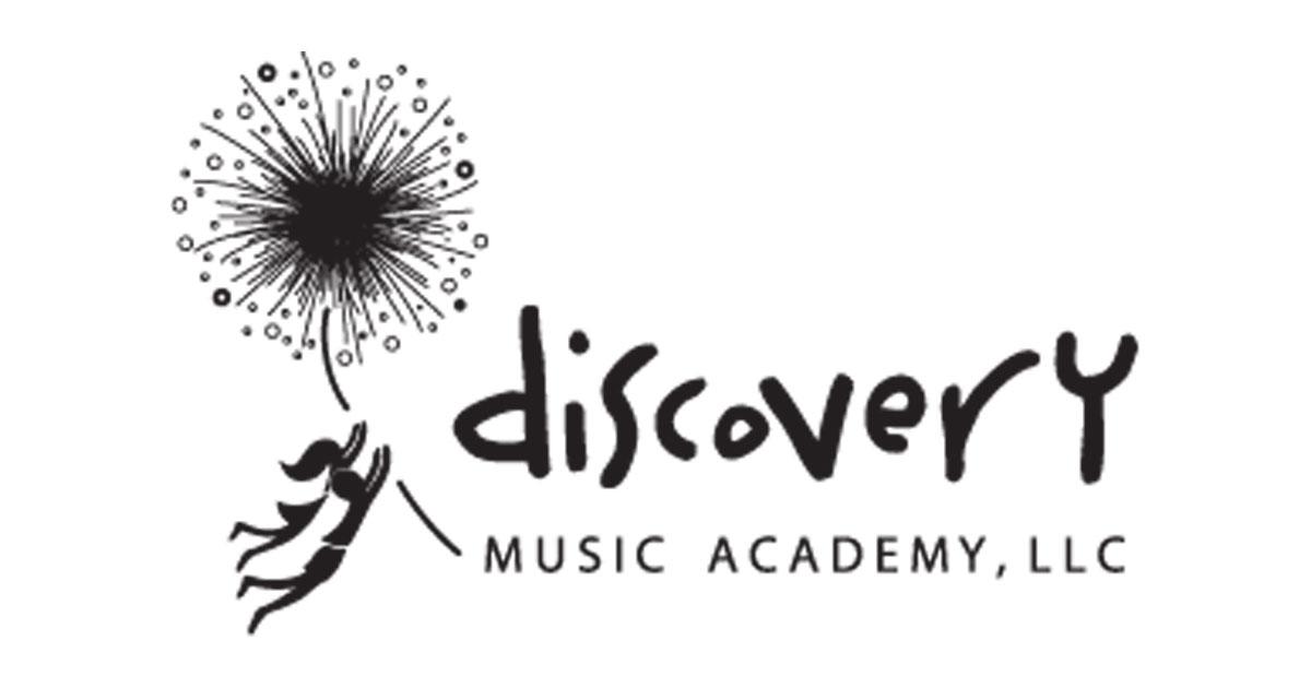 Discovery Music Academy LLC logo