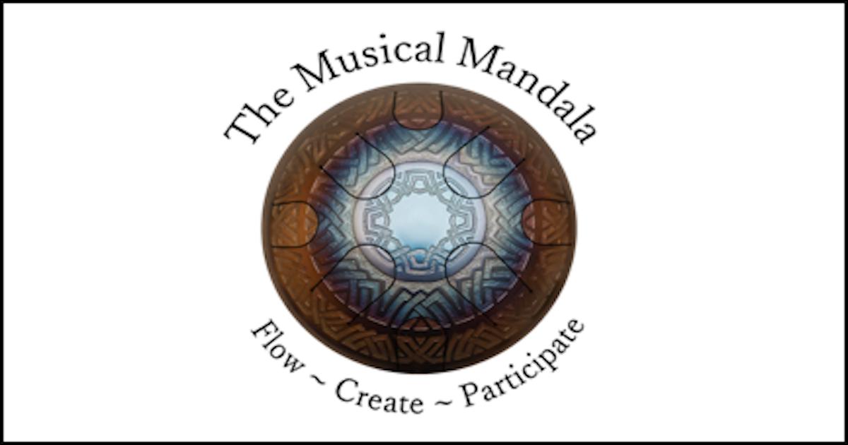 The Musical Mandala logo