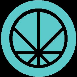 Piece of Mind Cannabis - Bellingham Dispensary logo