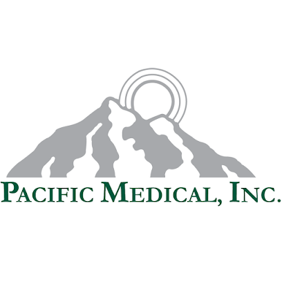 Pacific Medical Inc logo