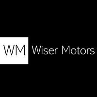 Wiser Motors logo
