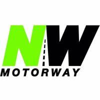 NW Motorway logo