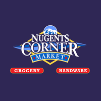 Nugents Corner Market logo