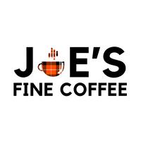 Joe's Fine Coffee logo