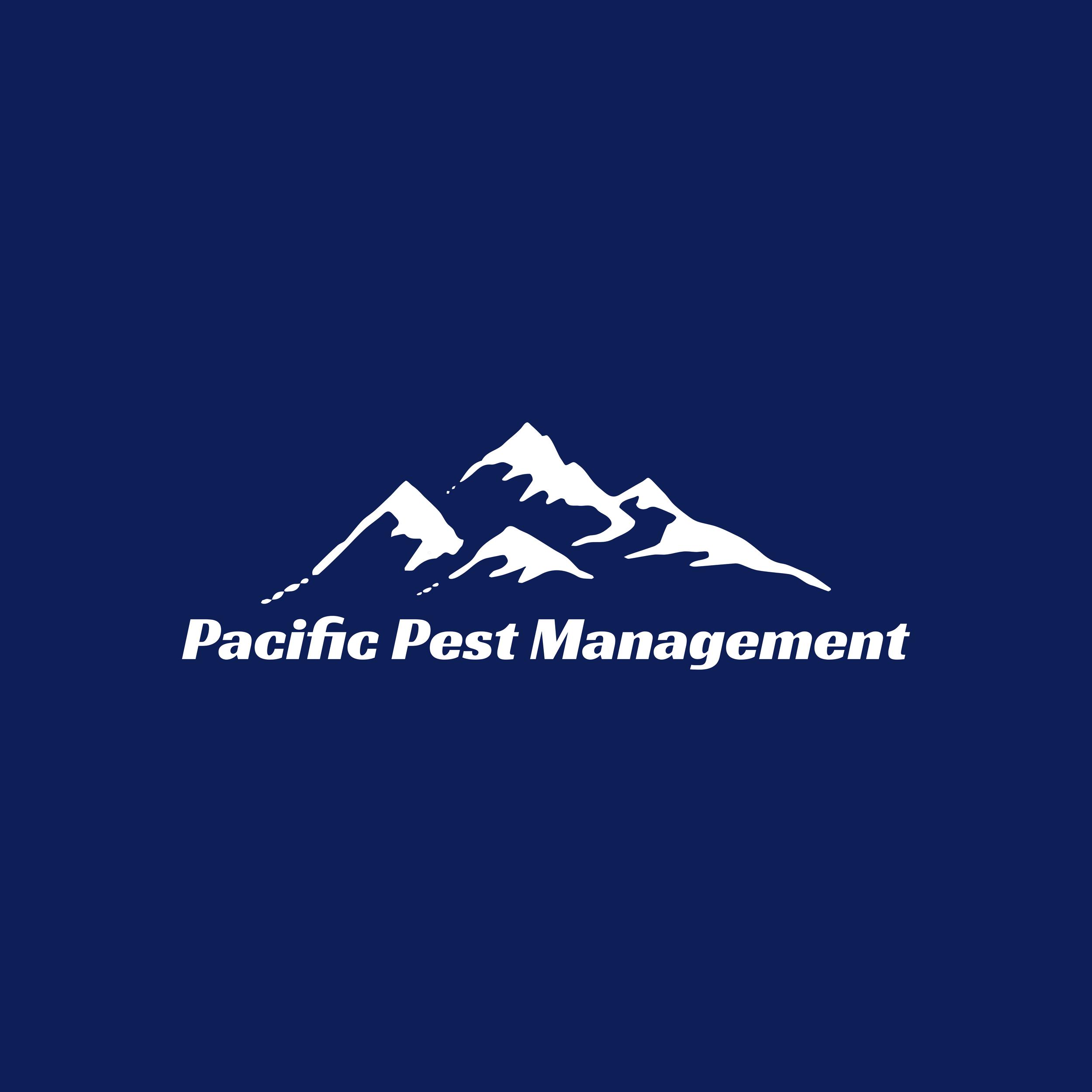 Pacific Pest Management logo