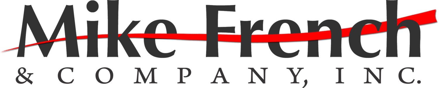 Mike French & Co logo