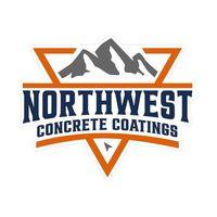 Northwest Concrete Coatings logo