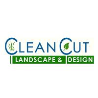 Clean Cut Landscape & Design logo
