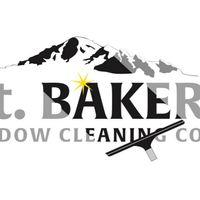 Mt Baker Window Cleaning Co logo