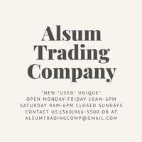 Alsum Trading Company logo