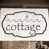 Rustic Cottage Home & Garden Decor logo