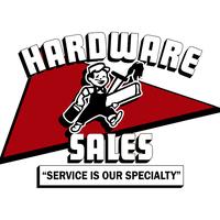 Hardware Sales logo