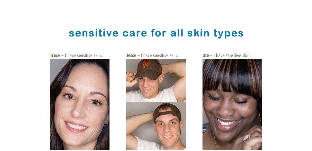 Sensitive Skin Clinic logo