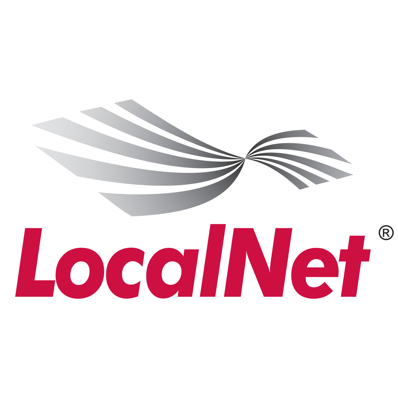 Local Net logo