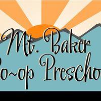 Mt Baker Co-Op Preschool logo