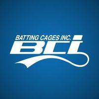 Batting Cages Inc logo