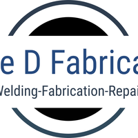 Circle D Fabrication logo