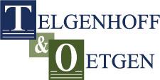 Telgenhoff & Oetgen PS logo