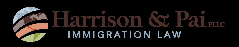Harrison & Pai Immigration Law | Bellingham logo