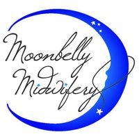 Moonbelly Midwifery logo